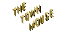 The Town Mouse iPad App Tablet Restaurant Reservations